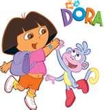 Dora Zeichentrick